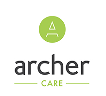archer medical logo